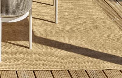 Outdoor Jute rugs
