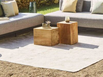 Hampton outdoor rugs