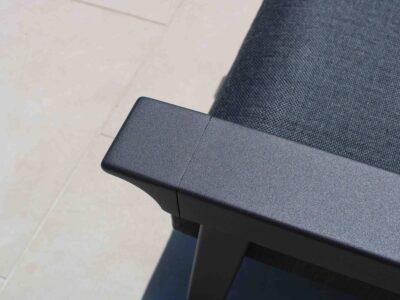 Classique Sofa Set Carbon